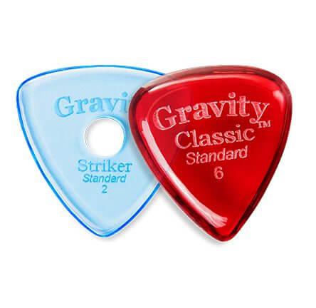 gravity-duo
