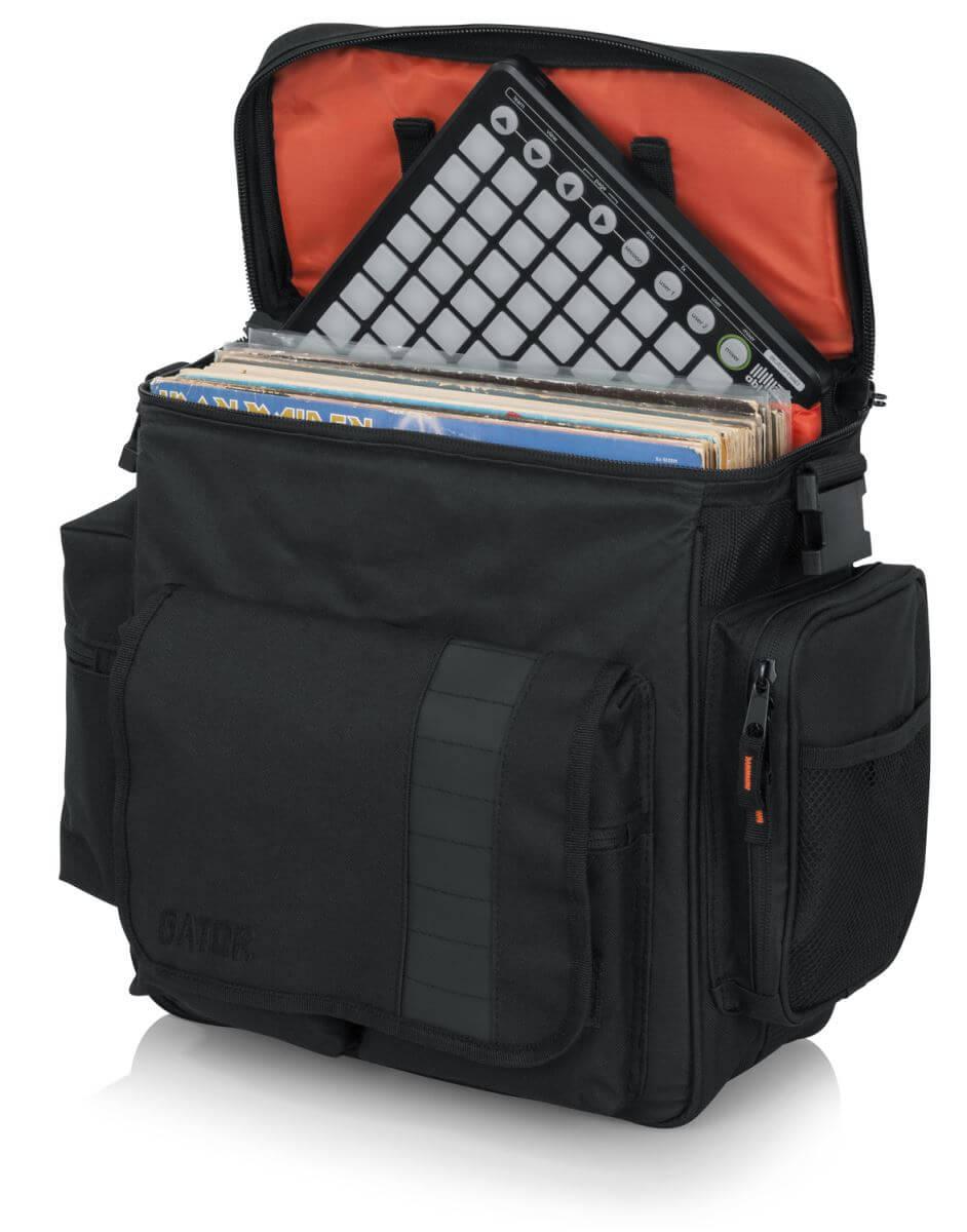series dj bags gator cases