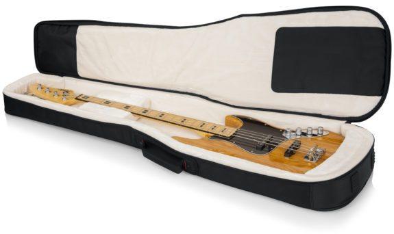 bass guitar gig bag g pg bass gator cases. Black Bedroom Furniture Sets. Home Design Ideas