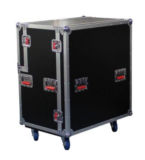 ATA Tour Case for 412 Guitar Speaker Cabinets-G-TOUR CAB412