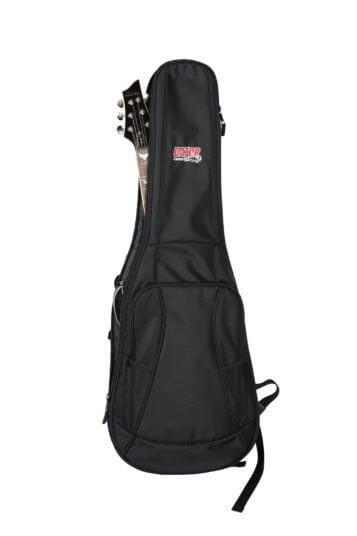 Electric Guitar Gig Bag Gb 4g Electric Gator Cases