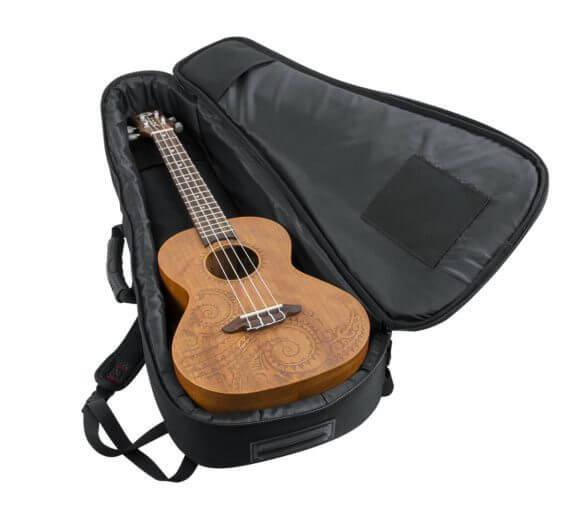 tenor ukulele gig bag gb 4g uke ten gator cases