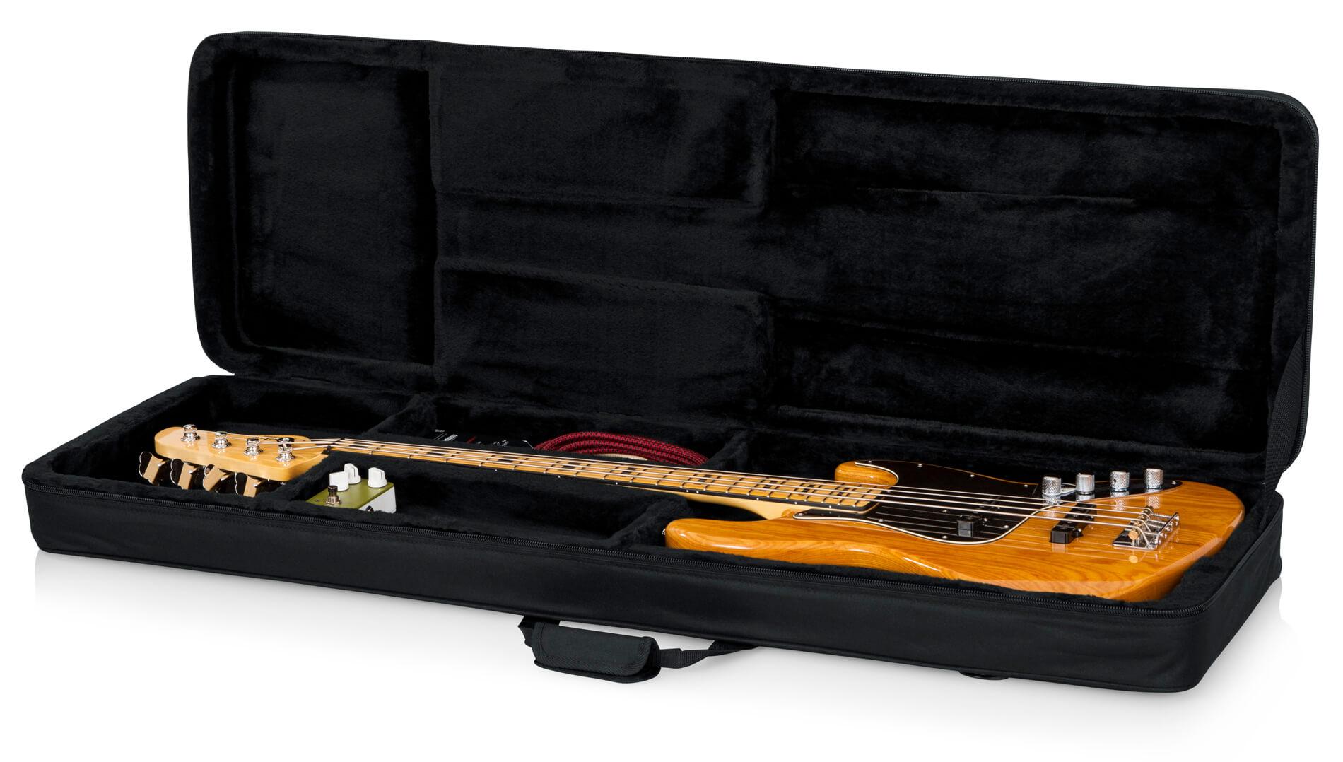 bass guitar case gl bass gator cases. Black Bedroom Furniture Sets. Home Design Ideas