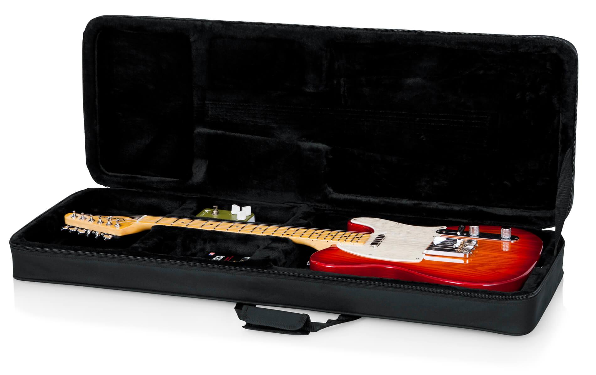 series gl guitar gator cases. Black Bedroom Furniture Sets. Home Design Ideas