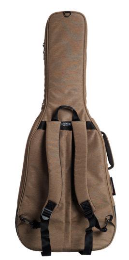 Gt-acoustic-tan Backstraps