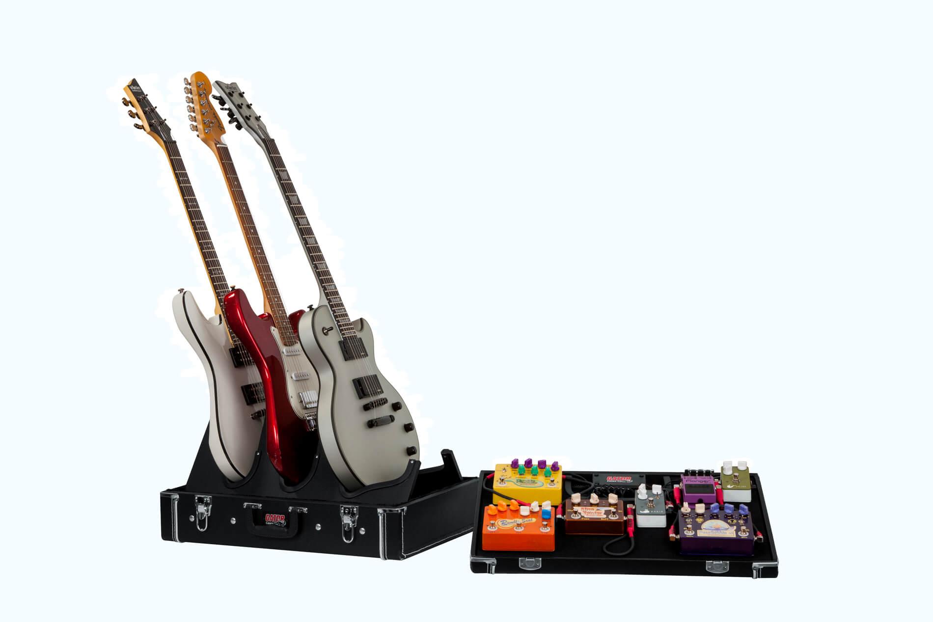series pedal boards fx gator cases. Black Bedroom Furniture Sets. Home Design Ideas