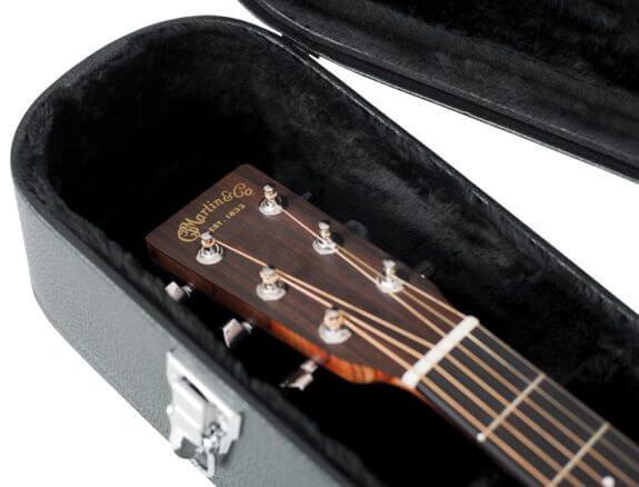 GWE Series & Martin 000 Acoustic Guitar Case-GWE-000AC - Gator Cases islam-shia.org