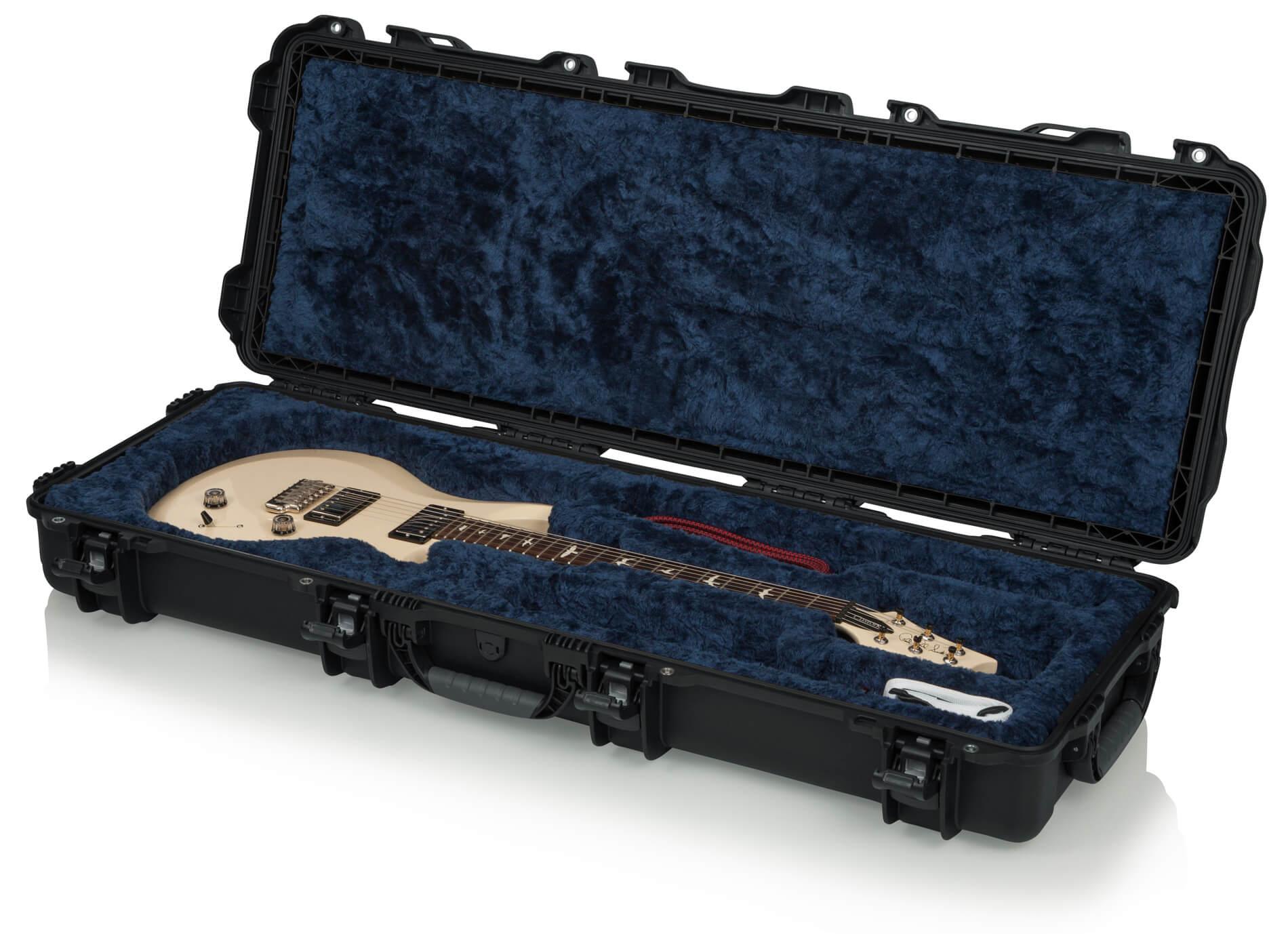 8c1bdb94f6d Series  Titan Guitar Case - Gator Cases