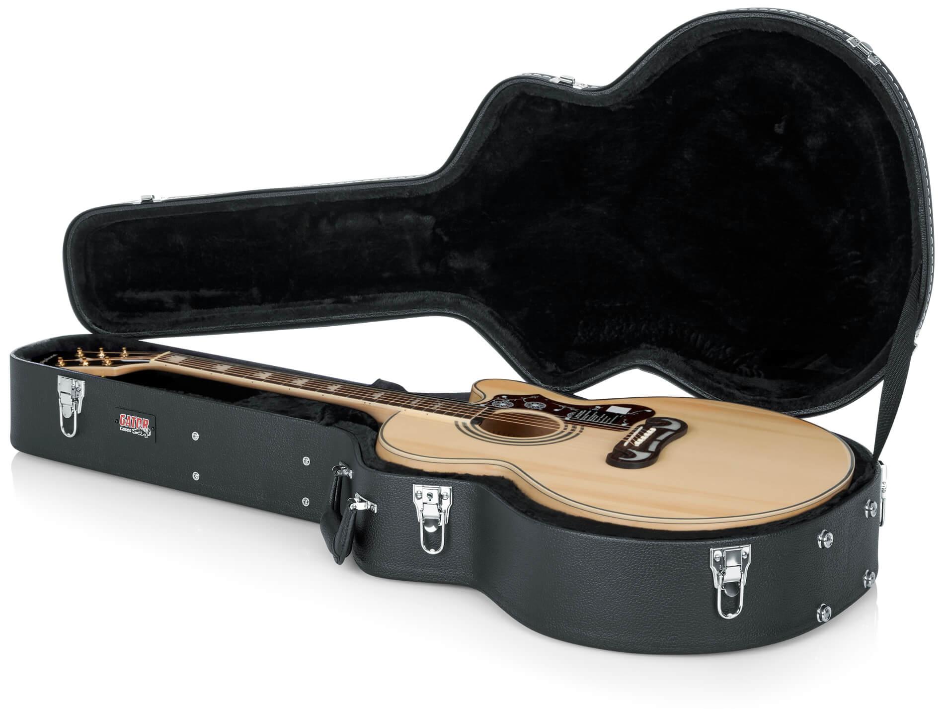 dual electric guitar gig bag gb 4g elecx2 gator cases