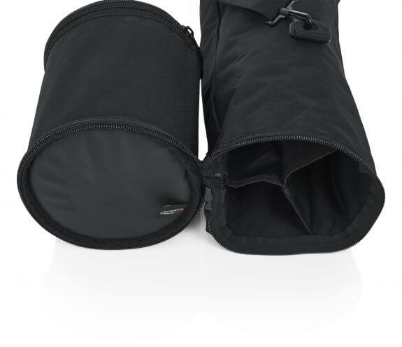 Lightweight Microphone Stand Bag Series
