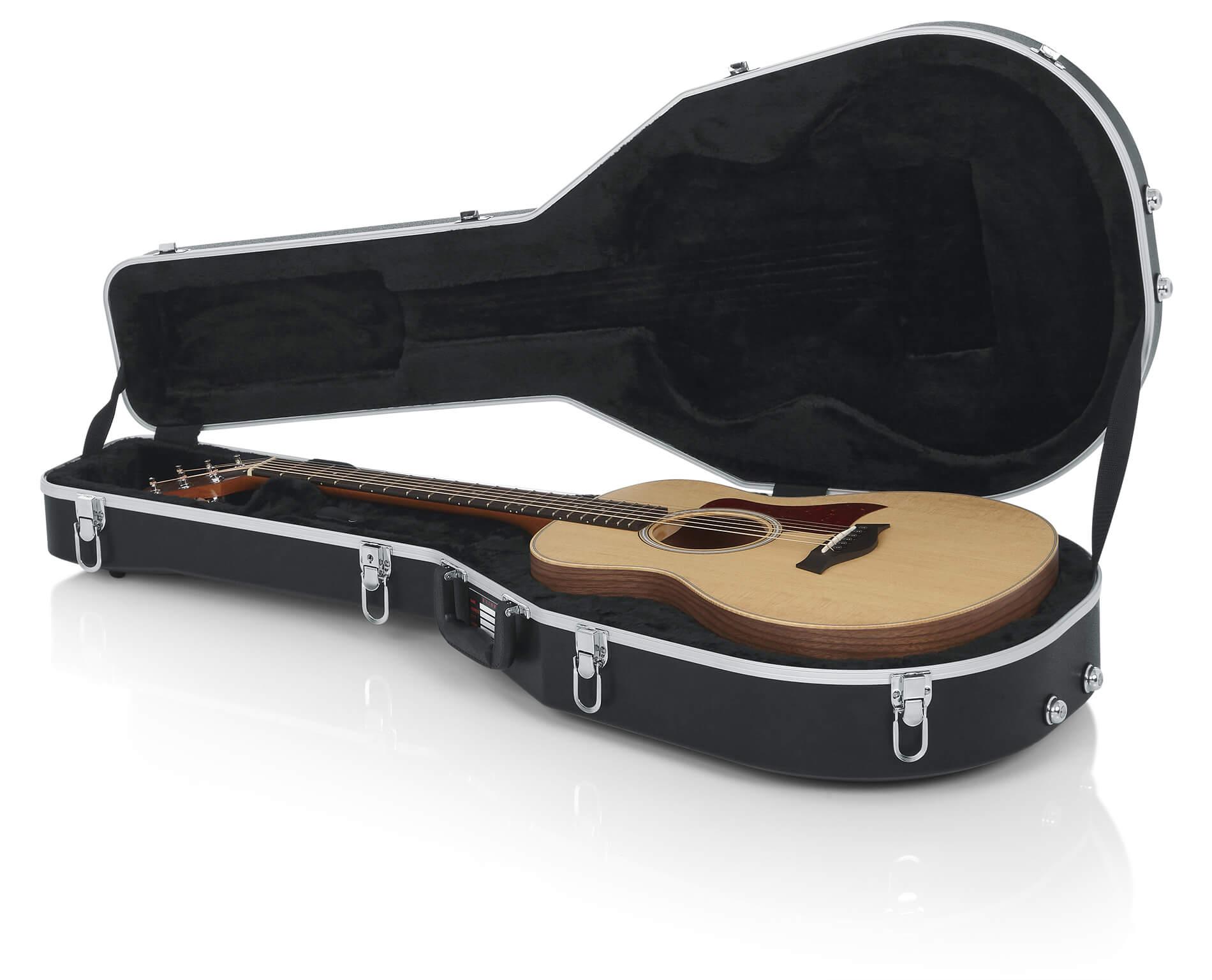 9e222b6e7a Electric Guitar Case-GC-ELECTRIC-A - Gator Cases