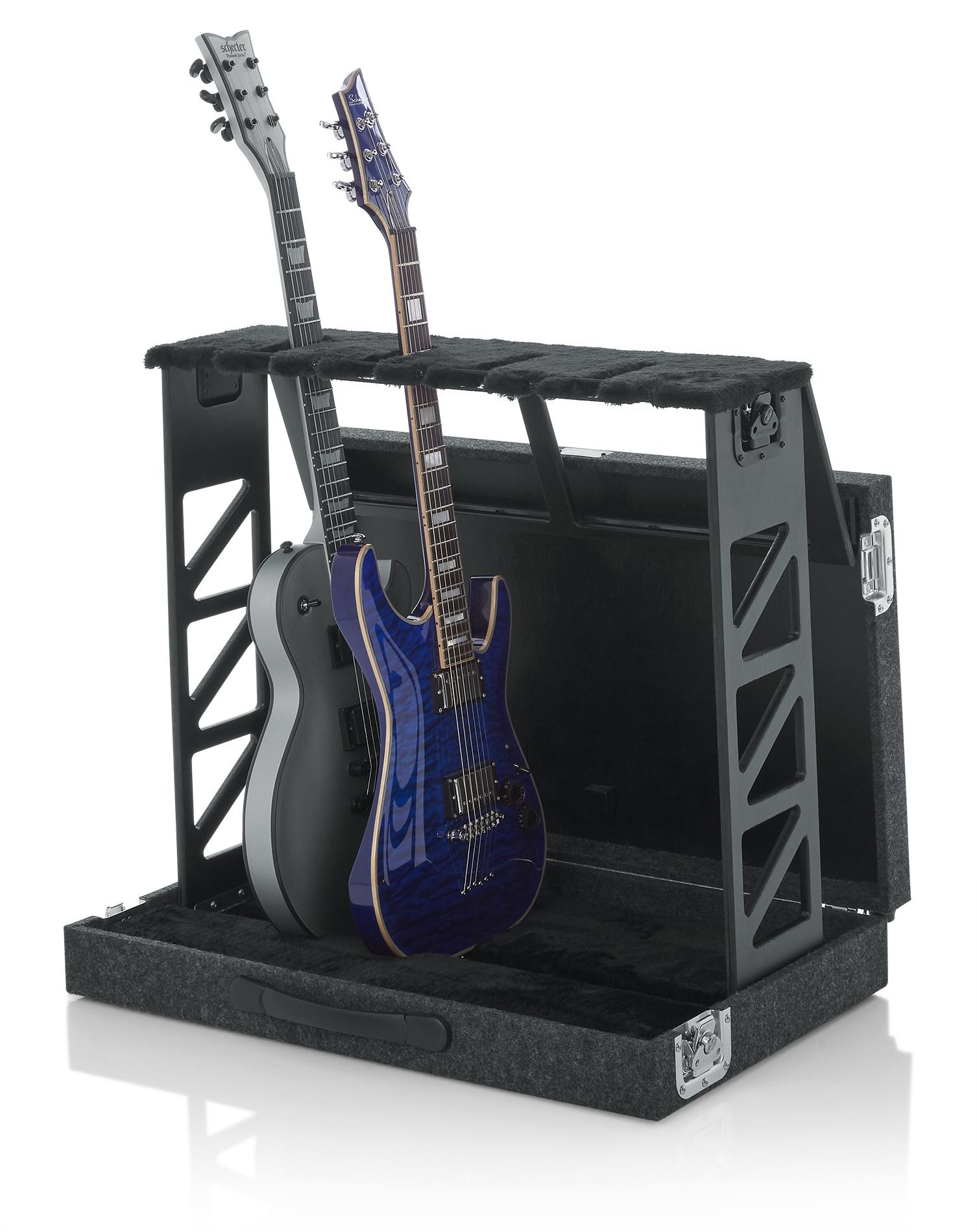 Guitar Rack Stands