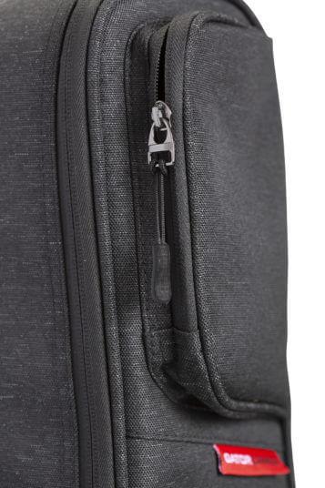 Gt-uke-con-blk Zipper