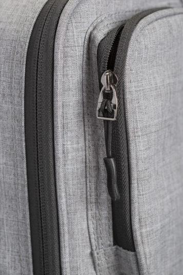 Gt-uke-con-gry Zipper
