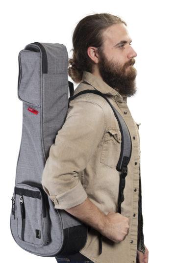 Gt-uke-ten-gry 10 Rucksack Modell