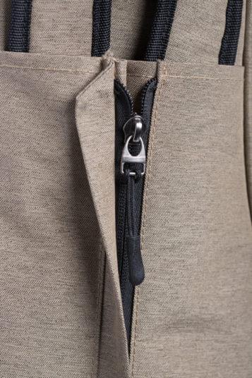 Gt-uke-ten-tan Backzipper