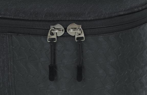 Gt-jumbo-blk Zipper