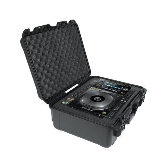 G-cdj2000nxs2-wp Open Lt Gear