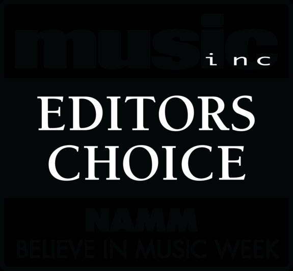 Mi Editors Choice Namm2021 Logo-black